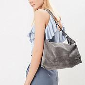 Сумки и аксессуары handmade. Livemaster - original item Bag with shoulder strap-bag. Handmade.