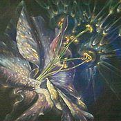 Картины и панно ручной работы. Ярмарка Мастеров - ручная работа Вселенная. Handmade.