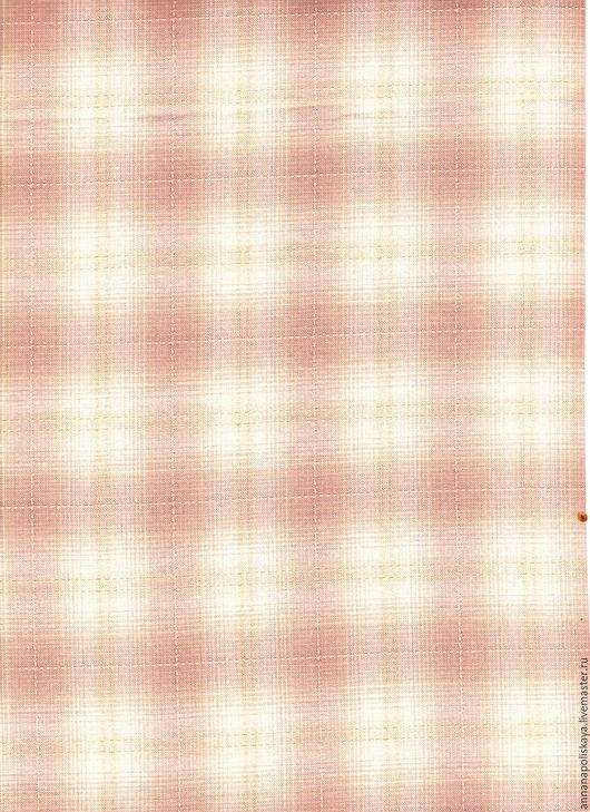 Шитье ручной работы. Ярмарка Мастеров - ручная работа. Купить Японский фактурный хлопок для пэчворка и шитья. Handmade. Комбинированный
