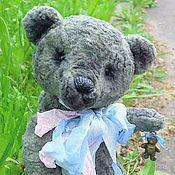Куклы и игрушки handmade. Livemaster - original item Teddy bear
