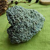 Minerals handmade. Livemaster - original item Druse chalcedony. Handmade.