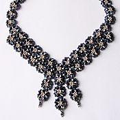 Украшения handmade. Livemaster - original item Decoration Necklace