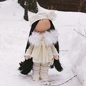 Куклы и игрушки ручной работы. Ярмарка Мастеров - ручная работа Агнес. Handmade.