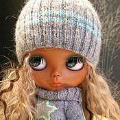 Куклы и игрушки handmade. Livemaster - original item Blythe, custom, TBL. Handmade.