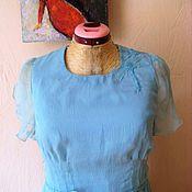 """Одежда ручной работы. Ярмарка Мастеров - ручная работа Платье  """"Тень стрекозы"""". Handmade."""