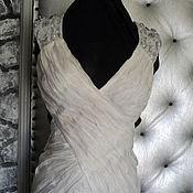 Одежда ручной работы. Ярмарка Мастеров - ручная работа Платье для выпускного бала. Handmade.