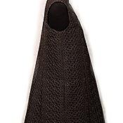 Одежда ручной работы. Ярмарка Мастеров - ручная работа Ждем чуда-(платье для беременной). Handmade.