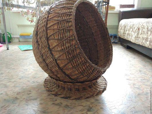 Домик-шар для вашего питомца