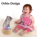 Orbis-Design - Ярмарка Мастеров - ручная работа, handmade