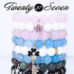 Twenty Seven (twenty27seven) - Ярмарка Мастеров - ручная работа, handmade