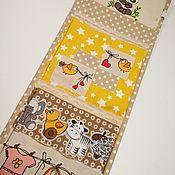Для дома и интерьера handmade. Livemaster - original item In stock!! Pockets in kindergarten