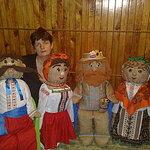Катерина(обереги домовые  роспись) - Ярмарка Мастеров - ручная работа, handmade
