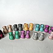 Одежда для кукол ручной работы. Ярмарка Мастеров - ручная работа Обувь для кукол. Handmade.