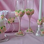 Свадебные атрибуты (Weding) - Ярмарка Мастеров - ручная работа, handmade