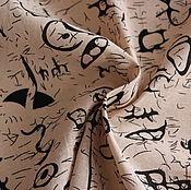 Материалы для творчества handmade. Livemaster - original item Linen