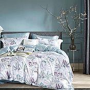 handmade. Livemaster - original item Bed linen from the Tencel series. Handmade.