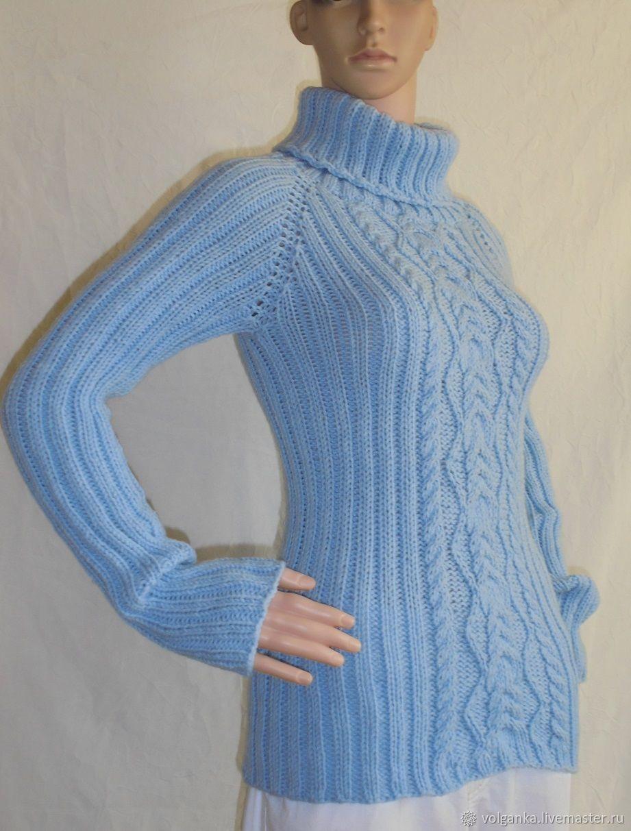 Sweater Nezabudkovy, Sweaters, Saratov,  Фото №1