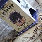 """Для дома и интерьера ручной работы. Ярмарка Мастеров - ручная работа Чайный домик """" Lavender 1876"""". Handmade."""