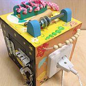 Куклы и игрушки handmade. Livemaster - original item Basebord Mini