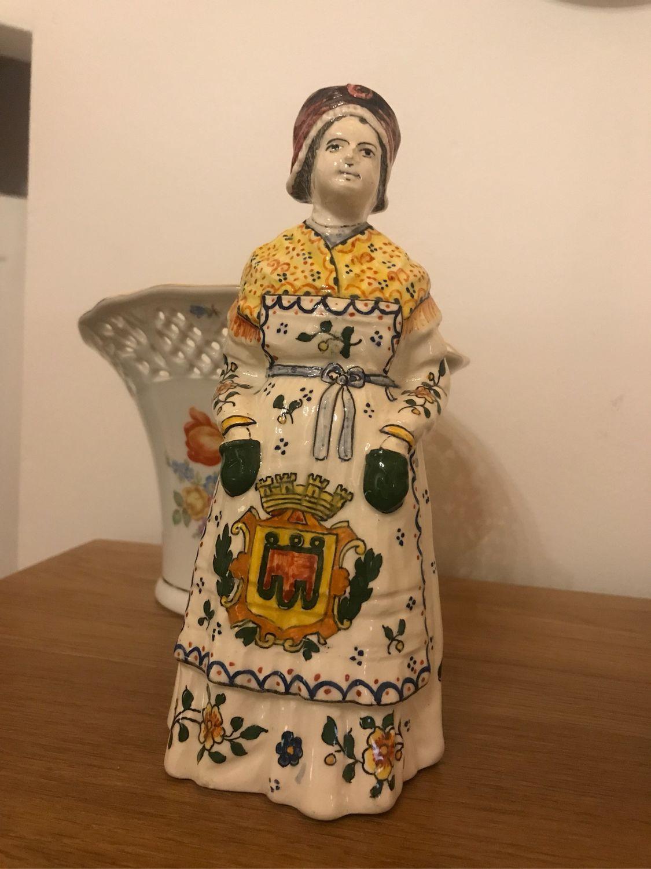 Винтаж: Колокольчик статуэтка, Сувениры винтажные, Киев,  Фото №1