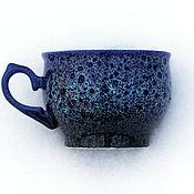 Посуда ручной работы. Ярмарка Мастеров - ручная работа Арктика. Handmade.