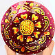 Ruby faceted natural painted 5180 ct Rarity !!!. Pendants. luxuryclub. Online shopping on My Livemaster.  Фото №2