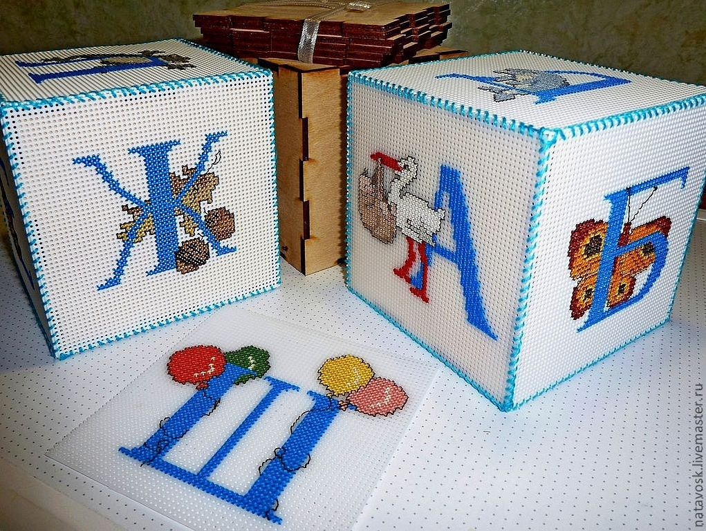 cubes: Azbuka, collection, Cubes and books, Rostov-on-Don,  Фото №1