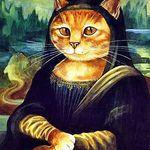Mona-Kisa - Ярмарка Мастеров - ручная работа, handmade