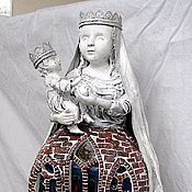 """Куклы и игрушки ручной работы. Ярмарка Мастеров - ручная работа Кукла """"Моя Германия"""" ПРОДАНО. Handmade."""