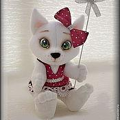 Материалы для творчества handmade. Livemaster - original item Master class. Cat - horodecki. Handmade.