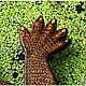 "Mural ""Crocodile"". Pictures. VZBRELO. My Livemaster. Фото №5"