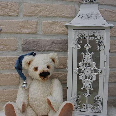 """Куклы и игрушки ручной работы. Ярмарка Мастеров - ручная работа Игрушки: Мишка Тедди """"Вилли"""". Handmade."""