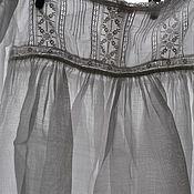Винтаж ручной работы. Ярмарка Мастеров - ручная работа Платье Викториансокй эпохи. 7. Handmade.