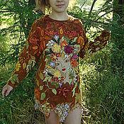 Одежда ручной работы. Ярмарка Мастеров - ручная работа Дриада. Handmade.