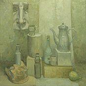 """Картины и панно ручной работы. Ярмарка Мастеров - ручная работа Картина """"Античность"""". Handmade."""