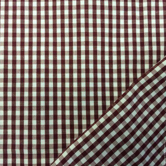 Шитье ручной работы. Ярмарка Мастеров - ручная работа. Купить Ткань рубашечная. Handmade. Комбинированный, ткань для кукол, ткань для рукоделия