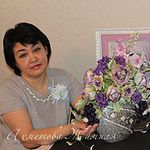 Жамиля Ахметова  (Silk Live ) - Ярмарка Мастеров - ручная работа, handmade