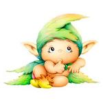 Little Elf - Ярмарка Мастеров - ручная работа, handmade
