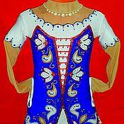 Одежда ручной работы. Ярмарка Мастеров - ручная работа Платье для выступлений.. Handmade.
