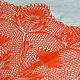 Комплекты аксессуаров ручной работы. Ярмарка Мастеров - ручная работа. Купить скатерть Цветы лотоса. Handmade. Подарок, кружевная скатерть