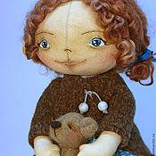 Куклы и игрушки ручной работы. Ярмарка Мастеров - ручная работа Катюша. Handmade.