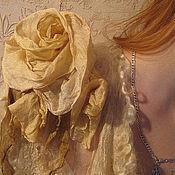 """Одежда ручной работы. Ярмарка Мастеров - ручная работа Жакет """"Королевский"""". Handmade."""