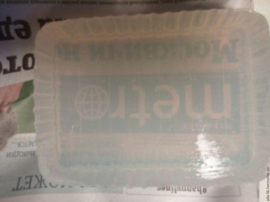 прозрачная белая основа Дети-арт 205 руб/кг