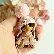 Куклы и игрушки ручной работы. Ярмарка Мастеров - ручная работа Лиа. Handmade.