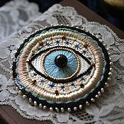 Украшения ручной работы. Ярмарка Мастеров - ручная работа the Main Eye. Handmade.