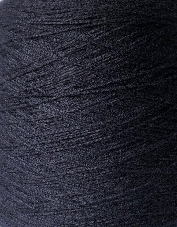 Пряжа Кашемир шнурок темно-синий – купить на Ярмарке Мастеров – M7ZDARU | Пряжа, Санкт-Петербург