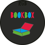 Rgb Universe (bookbox) - Ярмарка Мастеров - ручная работа, handmade