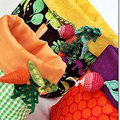 Подарки к праздникам ручной работы. Ярмарка Мастеров - ручная работа Текстильный коробочки. Handmade.
