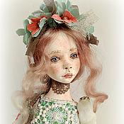 коллекционная кукла БРИСЛИ (ПРОДАНА)