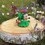Куклы и игрушки handmade. Livemaster - original item Rowan! Collection